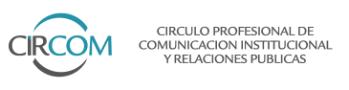 Círculo Profesional de la Comunicación Institucional y las Relaciones Públicas de Córdoba